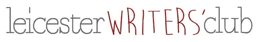 Leicester Writers Club Logo