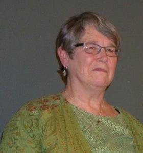 Maxine Linnell
