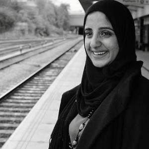 Farhana Shaikh