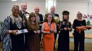 LWC Annual Award Winners 2016