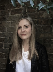 Chloe Seager LIterary Agent visits Leicester Writers Club