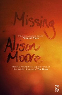 Alison Moore Missing