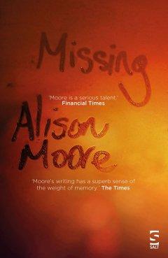 Alison Moore Missing