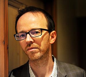 Mark Edwards author photo