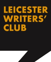 Leicester Writers' Club Logo